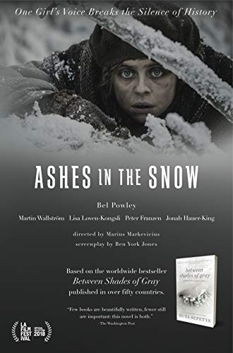Ashes in the Snow online film