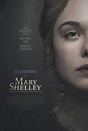 Mary Shelley online film