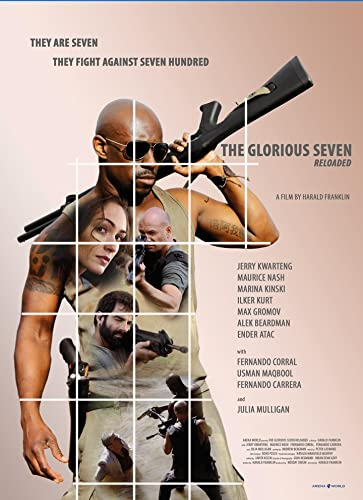 """The Glorious Seven - IMDb"""" />         <meta name=""""description"""" content=""""Directed by Harald Franklin. online film"""