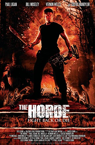 The Horde online film