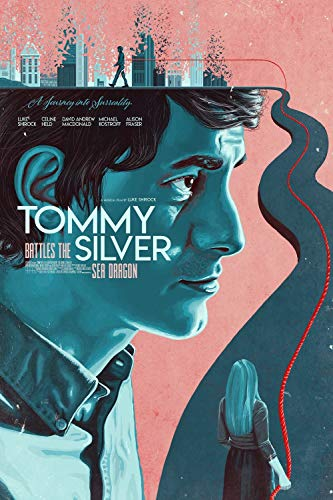 Tommy Battles the Silver Sea Dragon online film