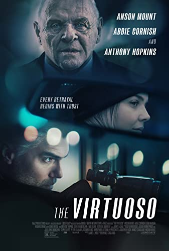 The Virtuoso online film