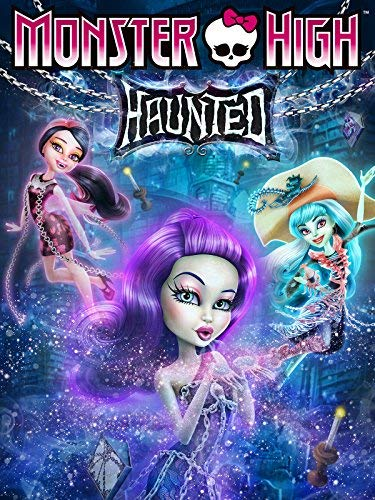 Monster High: Szellemlánc