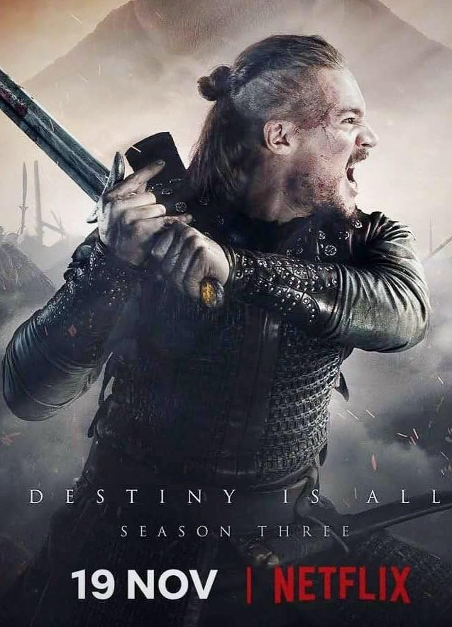 The Last Kingdom - 8. évad online film