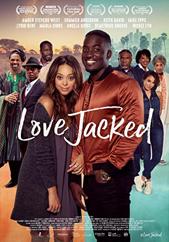 Love Jacked online film