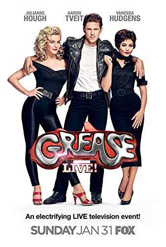 Grease élő online film
