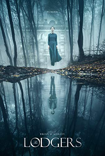 The Lodgers online film