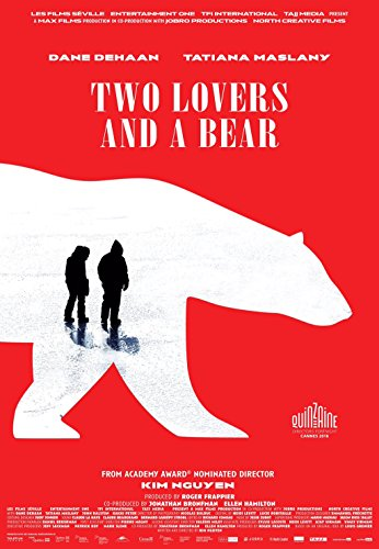 Two Lovers and a Bear online film