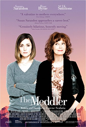 The Meddler online film