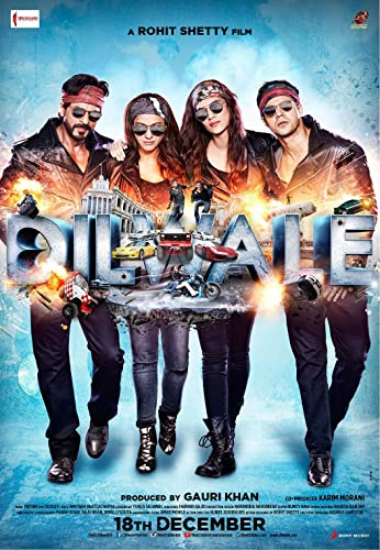 Dilwale online film
