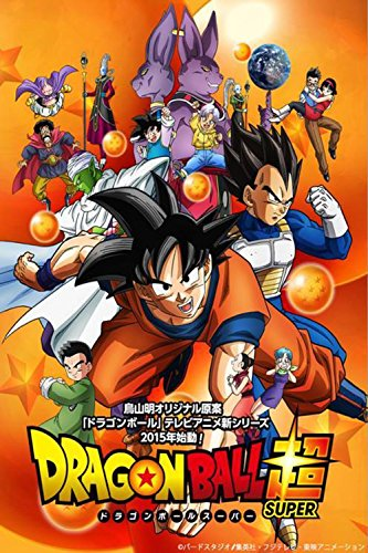Dragon Ball Super - 4. évad online film