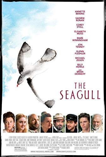 The Seagull online film