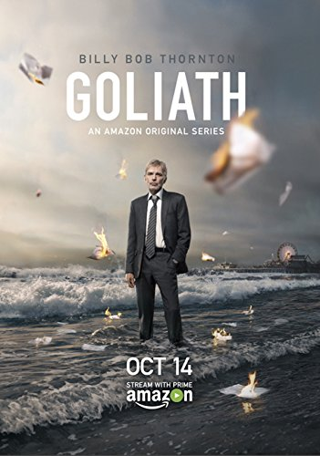 Goliath - 2. évadonline film