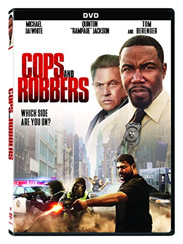 Cops and Robbers online film