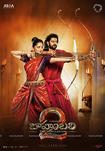 Baahubali 2: The Conclusion online film