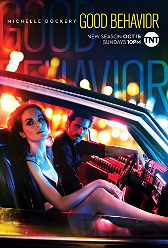 Good Behavior - 1. évadonline film