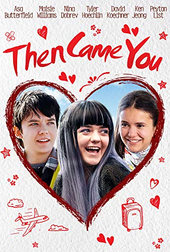 Then Came You online film