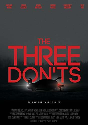 The Three Don'ts online film