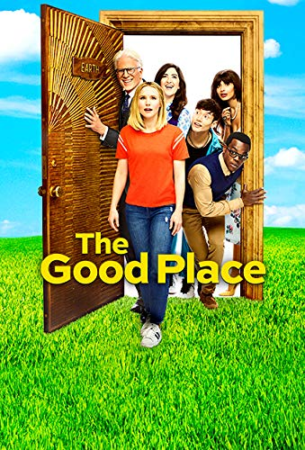 The Good Place - 2. évad