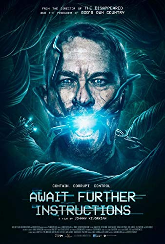 Await Further Instructions online film
