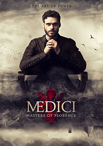 Medici: Masters of Florence - 1. évad