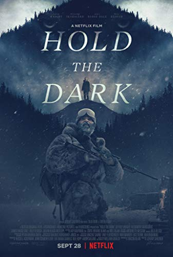 Hold the Dark online film