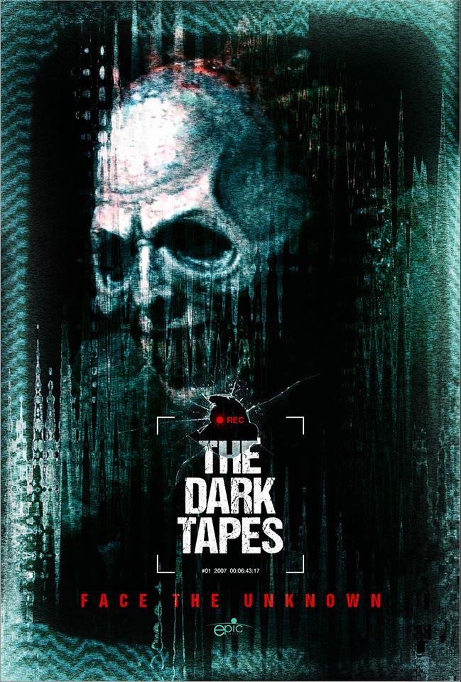 The Dark Tapes online film