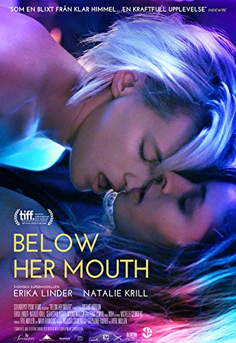 Below Her Mouth online film