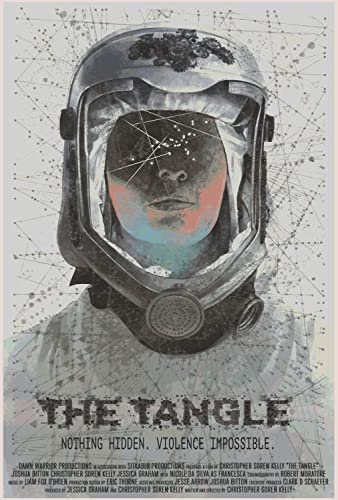 The Tangle online film
