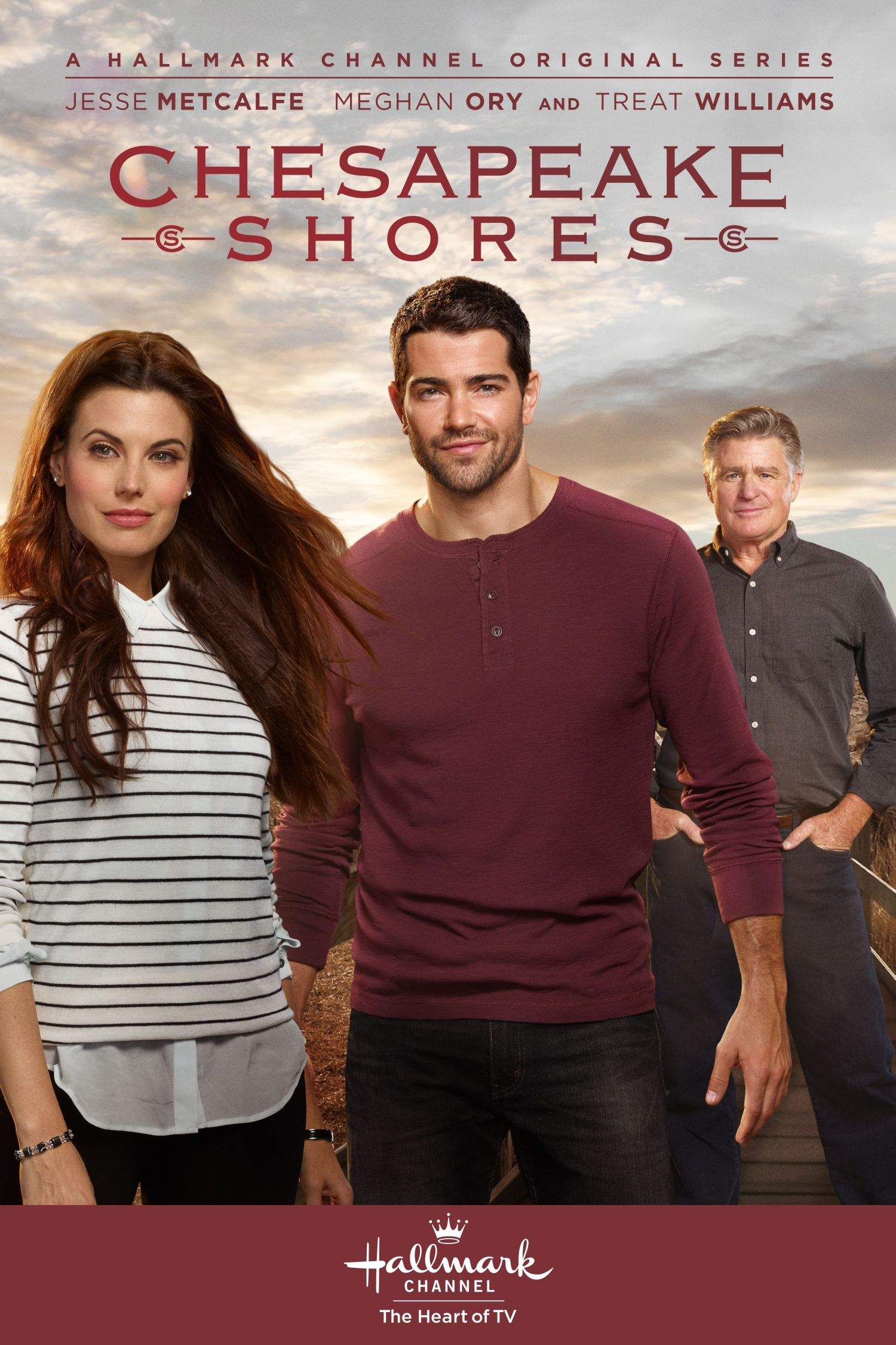 Chesapeake Shores - 4. évad online film