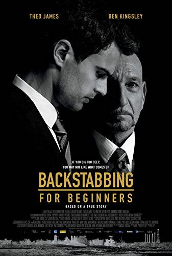 Backstabbing for Beginners online film