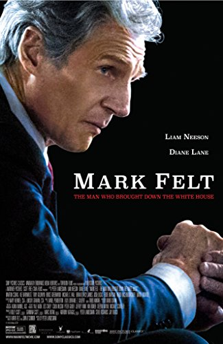 Mark Felt: The Man Who Brought Down the White House online film