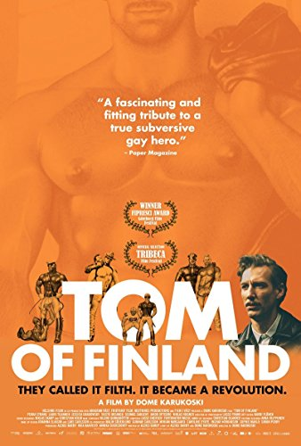 Tom of Finland online film