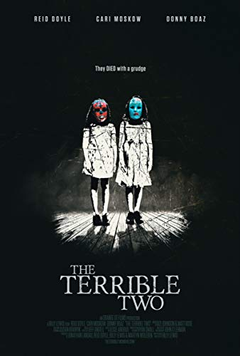 The Terrible Two online film