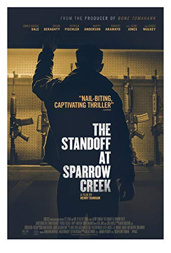 The Standoff at Sparrow Creek online film