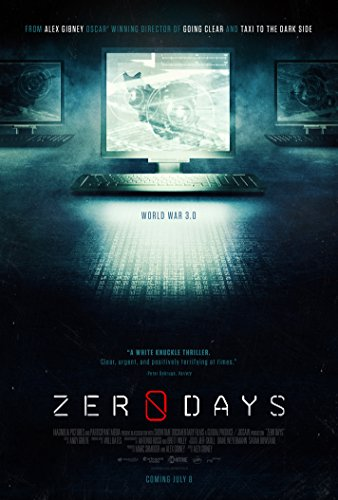 Zero Days online film