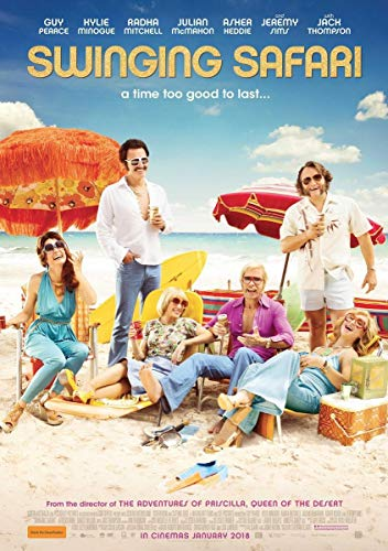 Swinging Safari online film