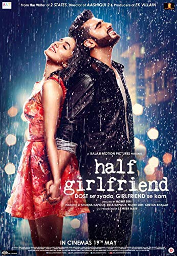 Half Girlfriend online film