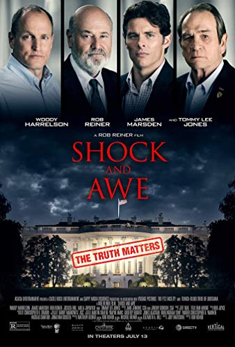 Shock and Awe online film