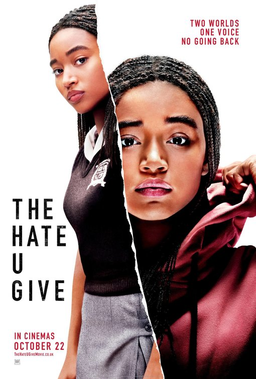 The Hate U Give online film