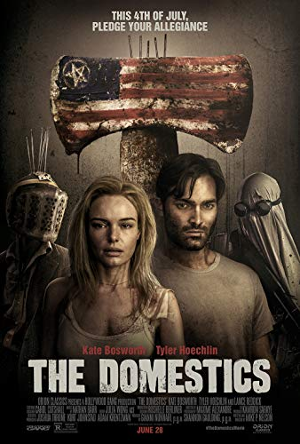 The Domestics online film
