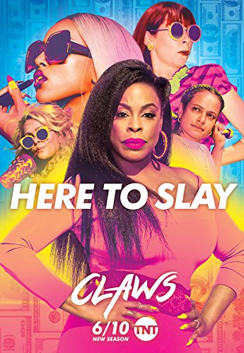 Claws - 2. évadonline film