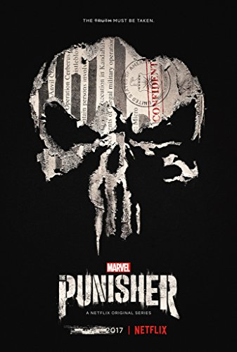 The Punisher - 2. évad online film
