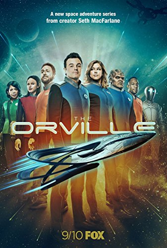 The Orville - 2. évad