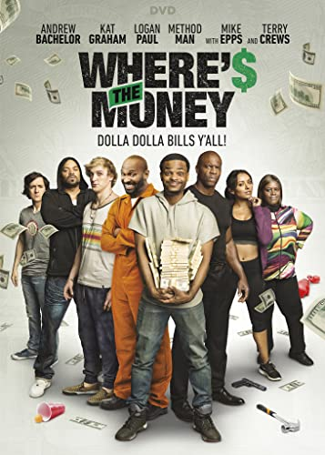 Where's the Money online film