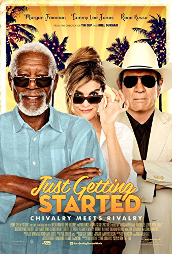 Just Getting Started online film
