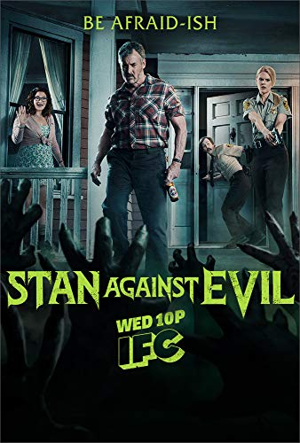 Stan Against Evil - 2. évad online film