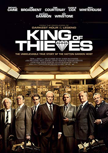 King of Thieves online film