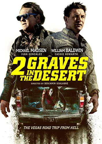 2 Graves in the Desert online film