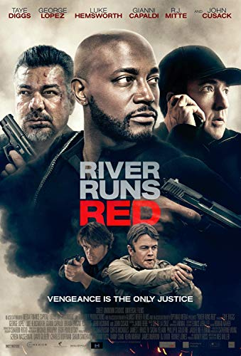 River Runs Red online film